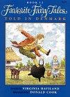 Favorite Fairy Tales Told in Denmark, Virginia Haviland, 0688125948