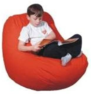 product image for Big Bean Beanbag Chair Cotton - Purple
