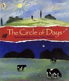 Circle of Days, Reeve Lindbergh, 0763613819