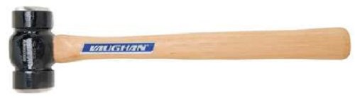 Vaughan 175-10 L36 Lineman's Hammer with Hickory Handle, 2.25-Pound Head