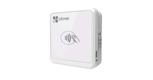 Amazon.com: Clover – Lector de Go Contactless EMV/Chip listo ...