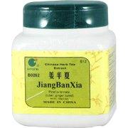 Цзян Пан Ся - Pinellia gramsinger сушки корневище, 100 граммов, (E-Фонг)