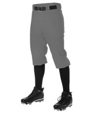 AllesonアスレチックメンズKnicker Proワープニット野球パンツ B01IQAIK2K 36-38