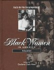 The Facts on File Encyclopedia of Black Women in America, , 0816034265