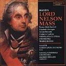 Lord Nelson Mass / Coronation Anthems 1 2 & 4