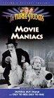 Three Stooges:Movie Maniacs [VHS]