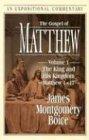 The Gospel of Matthew, James Montgomery Boice, 0801012031