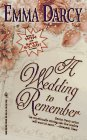 A Wedding to Remember, Emma Darcy, 0373483465