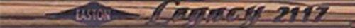 12 – Pk. Easton XX75 Legacy Shafts, 2016