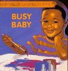 Busy Baby, Naomi McMillan, 0307100030