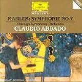 Mahler : Symphony n°7