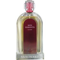 Miss Habanita By Molinard Edt Spray 3.3 Oz (new Packaging) *tester