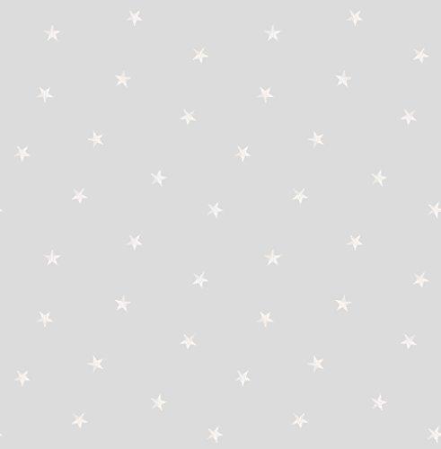 21JBhgbSaEL - Tapete Grau Mit Sternen