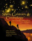 Stars, Galaxies, and Cosmology: The Cosmic Perspective Volume 2 (With CD-ROM)