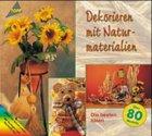 Dekorieren mit Naturmaterialien: Die besten Ideen - über 80 Modelle