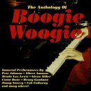 Anthology of Boogie Woogie