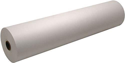 Weston Heavy Duty Freezer Paper Refill Roll, 18-Inch-by-300-Feet (83-4010-W) (Weston White)
