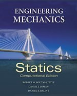 Engineering Mechanics: Statics-Computational Edition