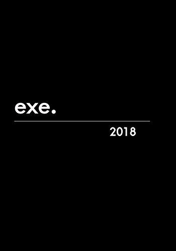 Download 2018 Exe.: Planner. Large. Weekly. Dated. pdf epub