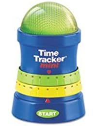Get ** Time Tracker Mini Timer, 3 1/4w x 3 1/4d x 4 3/4h, Blue/Green/Red/Yellow deliver