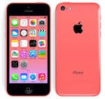 iPhone5C 32GB ピンク MF153J/A au