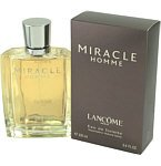 Lancome Miracle Aftershave Splash (Miracle After Shave)