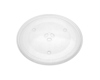 """Samsung Microwave Glass Cooking Tray - 14"""""""