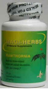 Hawthornia (Early Hernia Remedy)