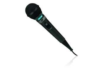 Radioshack Unidirectional Dynamic Microphone
