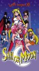 Sailor Moon - Love Conquers All (TV Show, Vol. 20) [VHS] by Section 23