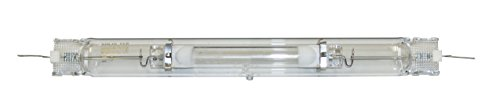 Solis Tek Double Ended MH Digital Lamp 10K, 600 - Double Mh Lamps Ended