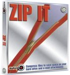 Zip It (Jewel Case) Jewel Zip