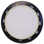 Pullman Holt Replacement Hepa Vacuum Filter For 390 ASB L...