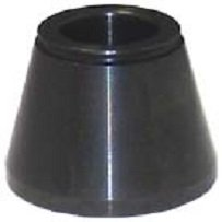 Wheel Balancer Cone 1.75'' - 2.58'' Range, 38 mm by Technicians Choice (Image #1)