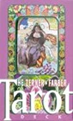 Jeu de cartes - Divinatoires - Zerner-Faber Tarot