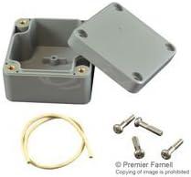 Multicomp Box ABS Grey G302 IP65