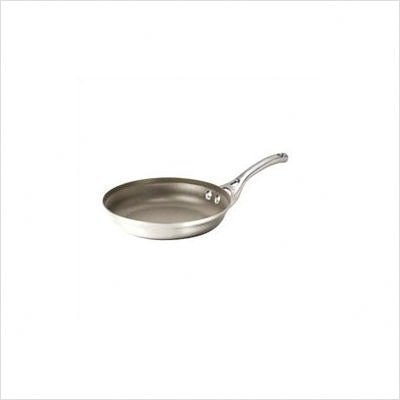 Calphalon Contemporary Stainless Steel Nonstick 8 Inch Omelette Pan