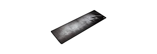 Large Product Image of CORSAIR MM300 - Anti-Fray Cloth Gaming Mouse Pad - High-Performance Mouse Pad Optimized for Gaming Sensors - Designed for Maximum Control - Extended (CH-9000108-WW)