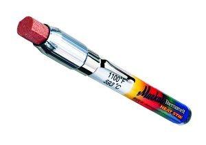 400Deg F / 204Deg C ThermomeltHeatstikTemperature Indicator Stick