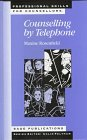 Counselling by Telephone, Rosenfield, Maxine, 0803979983