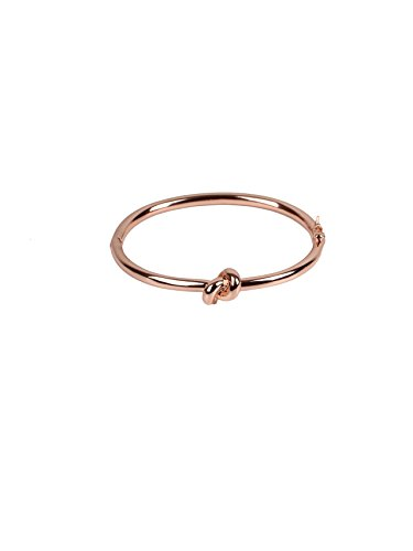 dipped-row-womens-knotted-cuff-gold