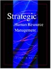 img - for Strategic Human Resource Management: 1st (First) Edition book / textbook / text book