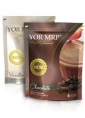 YOR Health: Meal Replacement Shake (Vanilla) by YOR Health Movement (Image #7)
