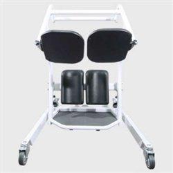 Hoyer® HSA450 Manual Stand Aid, 450LB Capacity Adjustable Base