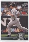 Aaron Hill (Baseball Card) 2010 Upper Deck - [Base] #516