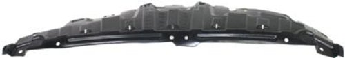 Crash Parts Plus Front Engine Splash Shield Guard for 2004-2009 Mazda 3 MA1228100 Aftermarket Auto Parts