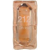 212 On Ice by Carolina Herrera for Women 2-Ounce Eau de Toilette Spray 2005 Limited -
