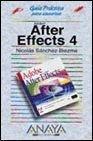 Descargar Libro After Effects 4 Nicolas Sanchez