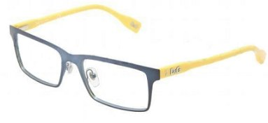 DOLCE&GABBANA D&G Eyeglasses DD 5115 YELLOW 1153 - Dg Prescription Glasses