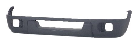 - OE Replacement Ford Ranger Front Bumper Valance (Partslink Number FO1095217)